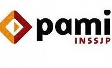 Asume la nueva titular del PAMI