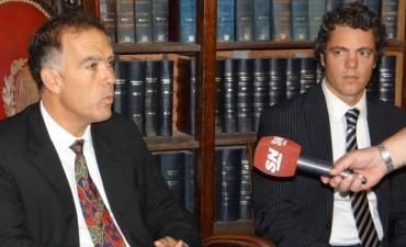 Centenario del Departamento Judicial de Azul