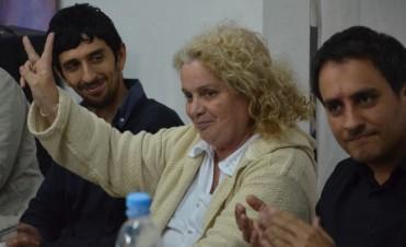 Proponen declarar Ciudadana Ilustre a Araceli Gutiérrez