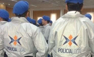 Escuela de Policía: aún no se conoce la fecha de inicio de actividades