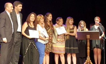 "Premio ""Florentina Gómez Miranda"" para las realizadoras de ""Lucía"""