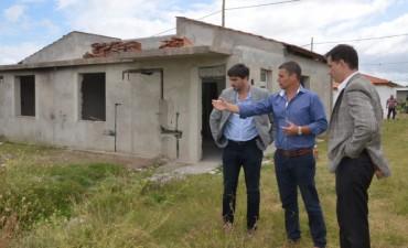 Se construirán 50 viviendas en Olavarría