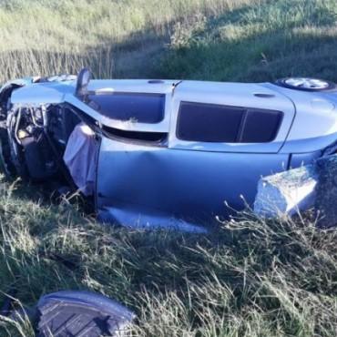 La Ruta 3 , sigue siendo escenario de accidentes