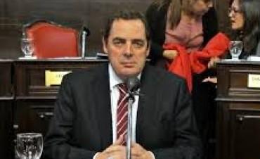 Senador Vitale replicó el proyecto de Ley para bajar la tarifa de luz