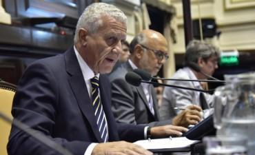 Diputados de la provincia aprobaron la emergencia en infraestructura, vivienda y servicios