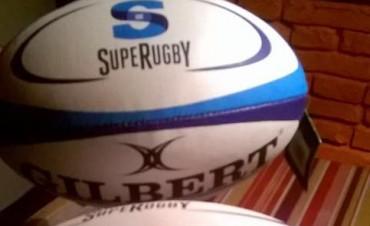 Fin de semana a puro rugby