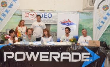 Se presentó la 7ma Edición de la prueba que Organiza el Grupo Kiñew