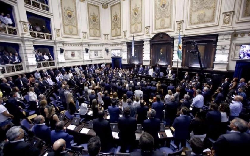 """Vidal: """"Hay sectores de la policía que son parte de un sistema de la corrupción"""""""