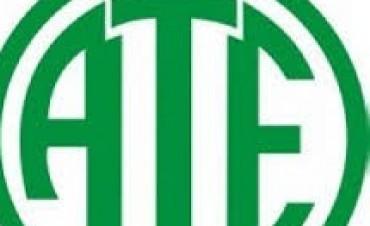 ATE convoca a todos los trabajadores del Estado nacional, provincial y Municipal