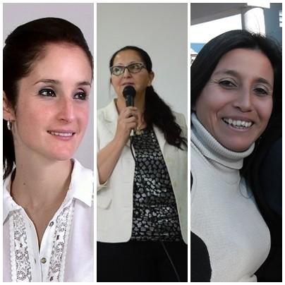 Los candidatos se presentan: Loma Negra