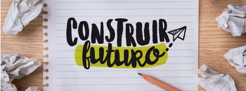"""Presentan """"Construir Futuro"""""""