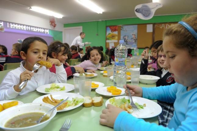 Medida cautelar  impide la Municipalización del Servicio Alimentario Escolar