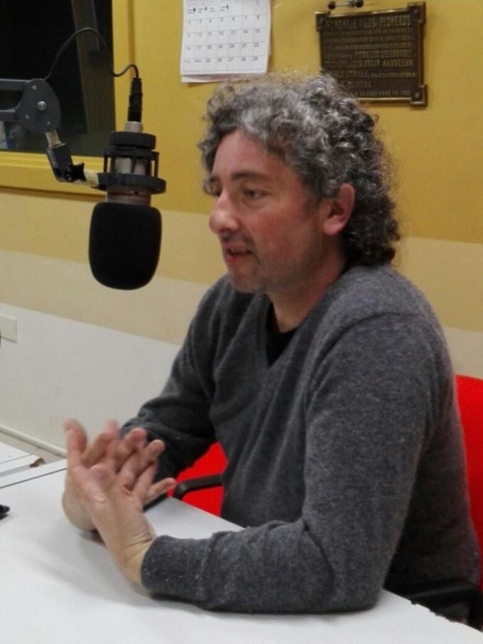 Ignacio Montoya Carlotto: 'es una fecha que nos da la oportunidad de repensar'