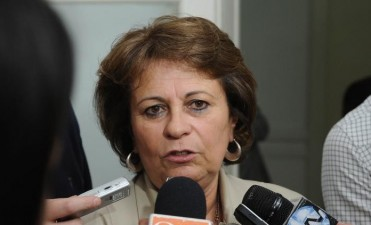 """""""Lunes y martes es un paro nacional determinado por gremios nacionales"""""""
