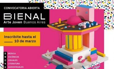 Bienal de Arte Joven