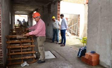 """""""Haremos el mayor esfuerzo por mejorar la calidad educativa en Olavarría"""""""