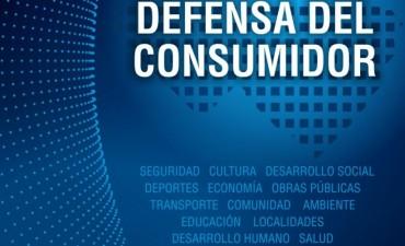 Defensa al Consumidor: atención en Recalde y Espigas