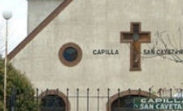 Este martes es 7 y se venera a San Cayetano