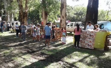 Se realizó con éxito la 3ª Feria Agroalimentaria