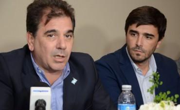 El Ministro de Seguridad Cristian Ritondo estará en Olavarría