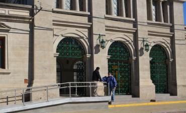 El Cementerio Municipal permanecerá cerrado durante el fin de semana