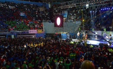 Inscripción para los Juegos Bonaerenses 2017