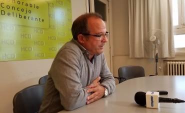 Renovación Peronista pide documentación para analizar si se merecen sanciones