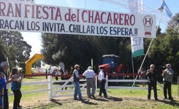 Radio Olavarría en la Fiesta del Chacarero 2017