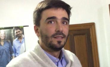 Galli: 'fue una fiesta democrática'