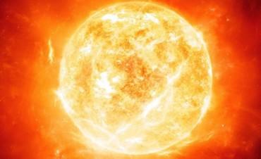 Museo de las Ciencias: observación del sol