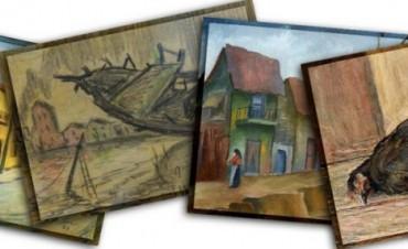 """Invitación a escuelas para """"Colección Mose"""" en el MDA"""