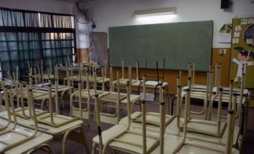 El nuevo paro impacta en las instituciones educativas