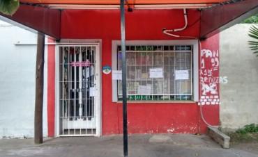 Clausura de un local por venta de bebidas alcohólicas en horario no permitido