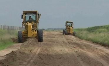 El Municipio adquiere maquinaria para el mantenimiento de caminos rurales