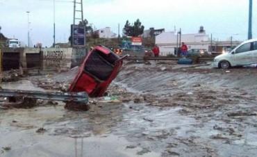 Más complicaciones para Comodoro Rivadavia