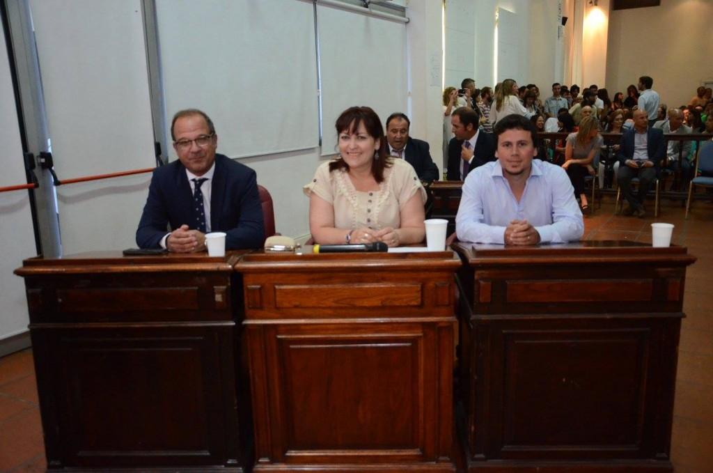 Unidad Ciudadana propone se declare asueto administrativo el próximo 8M