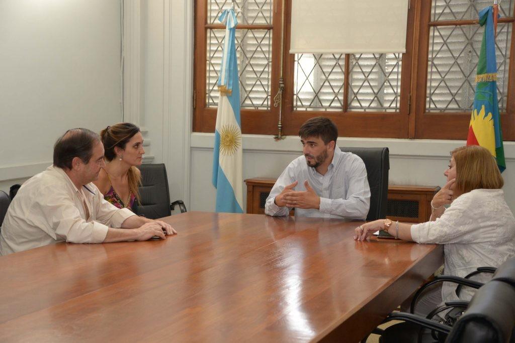 Olavarría será sede de las Jornadas de Actualización Odontológica