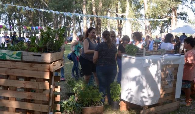 Llega la primera Feria Agroalimentaria del año
