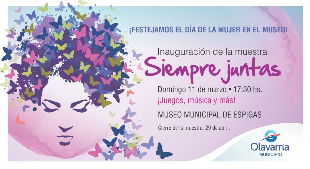 El Museo de Espigas conmemora el Día de la Mujer
