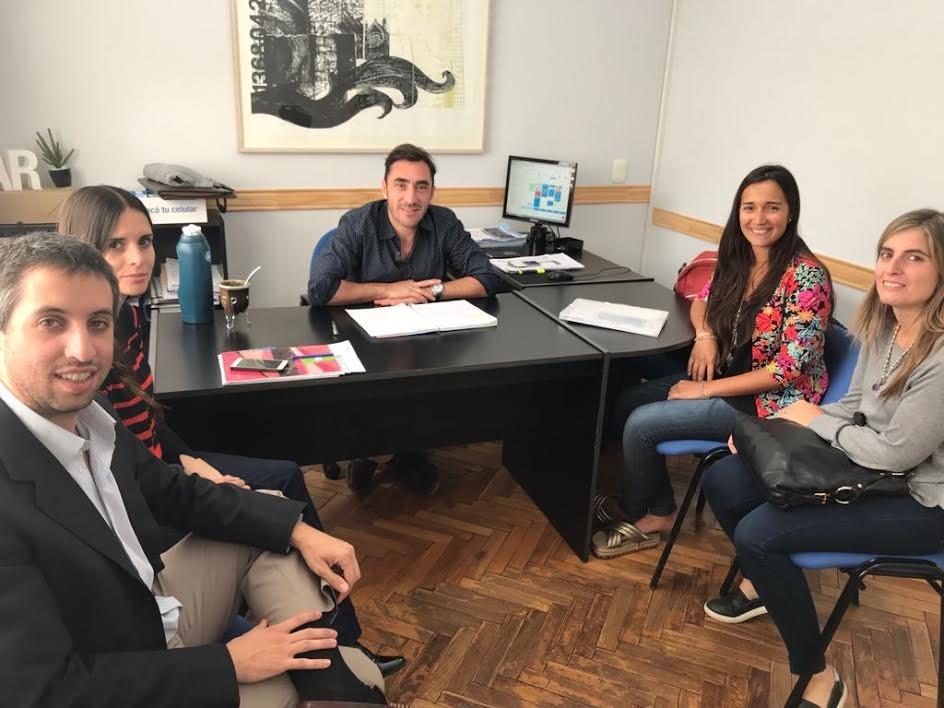 Programa de fortalecimiento de gestión municipal