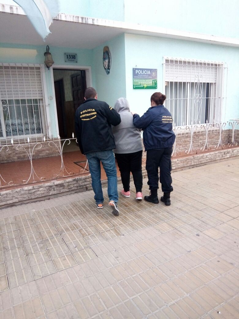 Detuvieron a tres ex empleadas de la Dirección de Bromatología