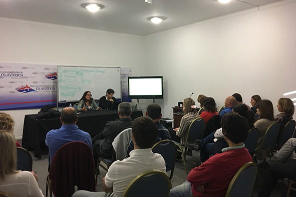 La Municipalidad de Olavarría tiene Firma Digital