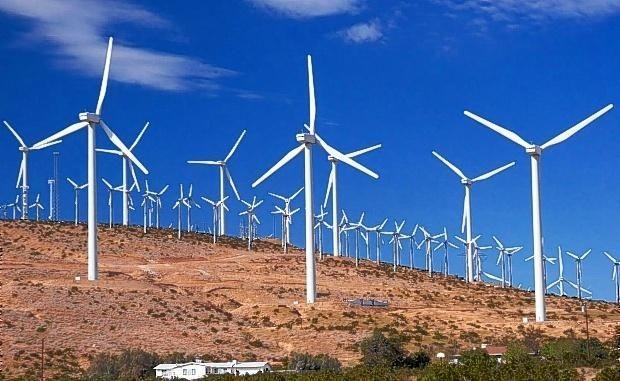 Ingenieros le reclaman a los parques eólicos que cumplan con la normativa vigente
