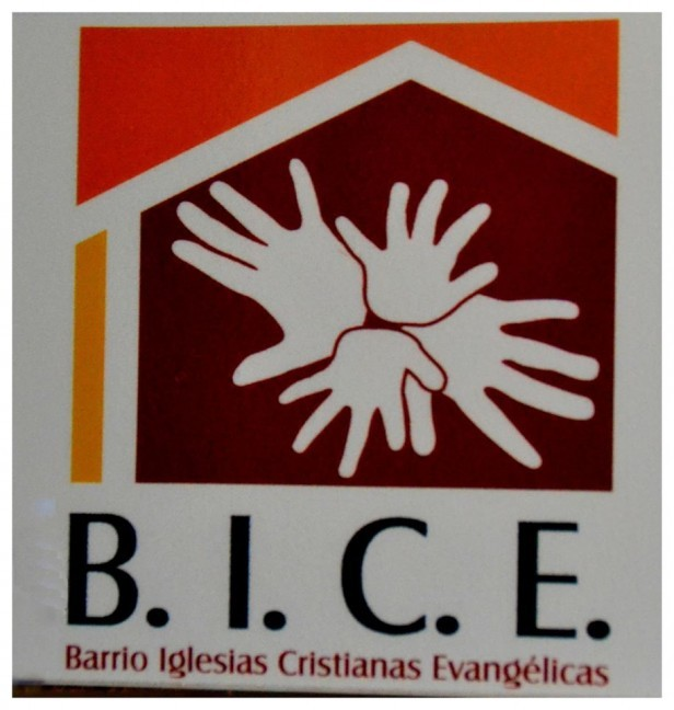Continúa la construcción de las viviendas del barrio BICE