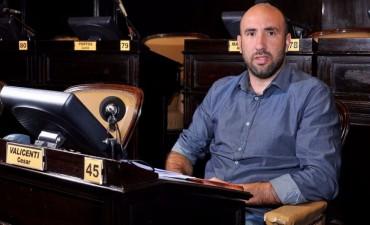 Valicenti sobre el discurso de Vidal: 'muy ajeno a la problemática del vecino'