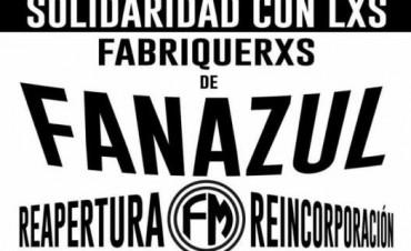 Festival de Bandas FANAZUL