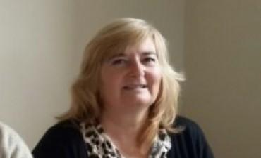 Educación: la flamante Inspectora Jefa Distrital y los objetivos de la gestión