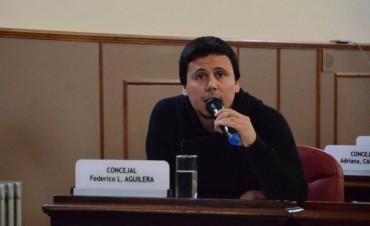 Servicios Urbanos: concejales de Unidad Ciudadana advierten  el mal cobro de la tasa a vecinos de Sierras Bayas