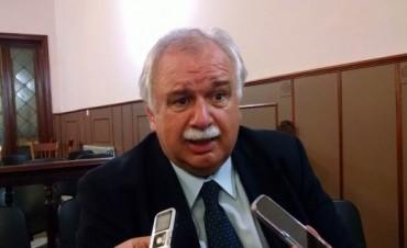 Cladera de acuerdo con la reelección de Galli: 'Hacen cosas que siempre pedí'