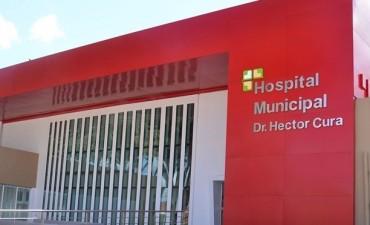 Información del Hospital Municipal